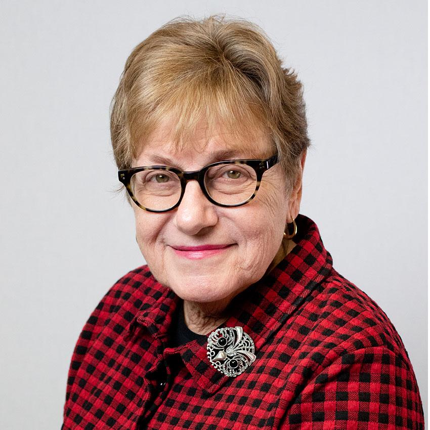 Arlene Notoro-Morgan