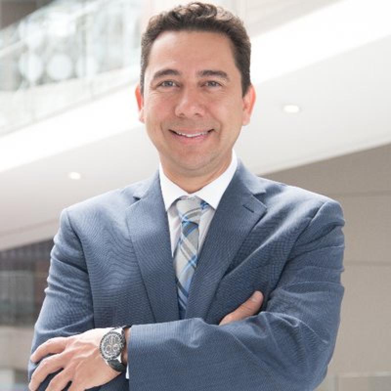 Associate Professor in the School of Communication at Universidad de La Sabana & RCJF Administrator in Latin America