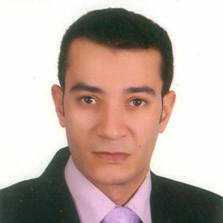 Abdelmageed Hamdy