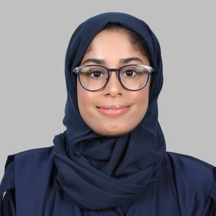 Maryam Al-Badr Photo