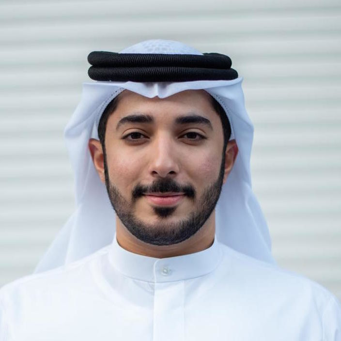 Omar Al Owais Personal Picture